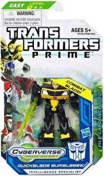 Bumblebee A2 Transformers Prime Cyberverse Legion Class Action Figure By Hasbro 10 94 Powerful Robot To Ve Transformers Prime Transformers Transformers Toys
