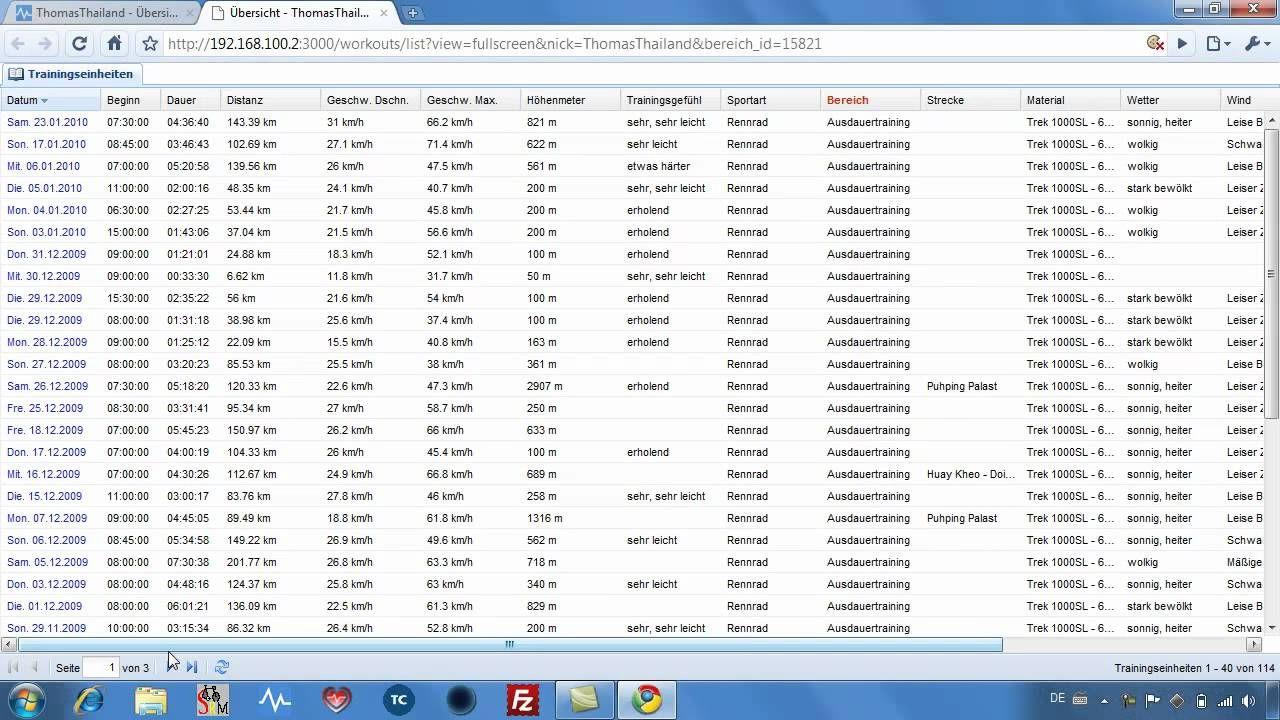 Trainingstagebuch Org Tabellenansicht Trainingseinheiten Excel Vorlage Trainingsplan Krafttraining Muskelaufbau Wieniebago F In 2020 Dds Mr Word Search Puzzle