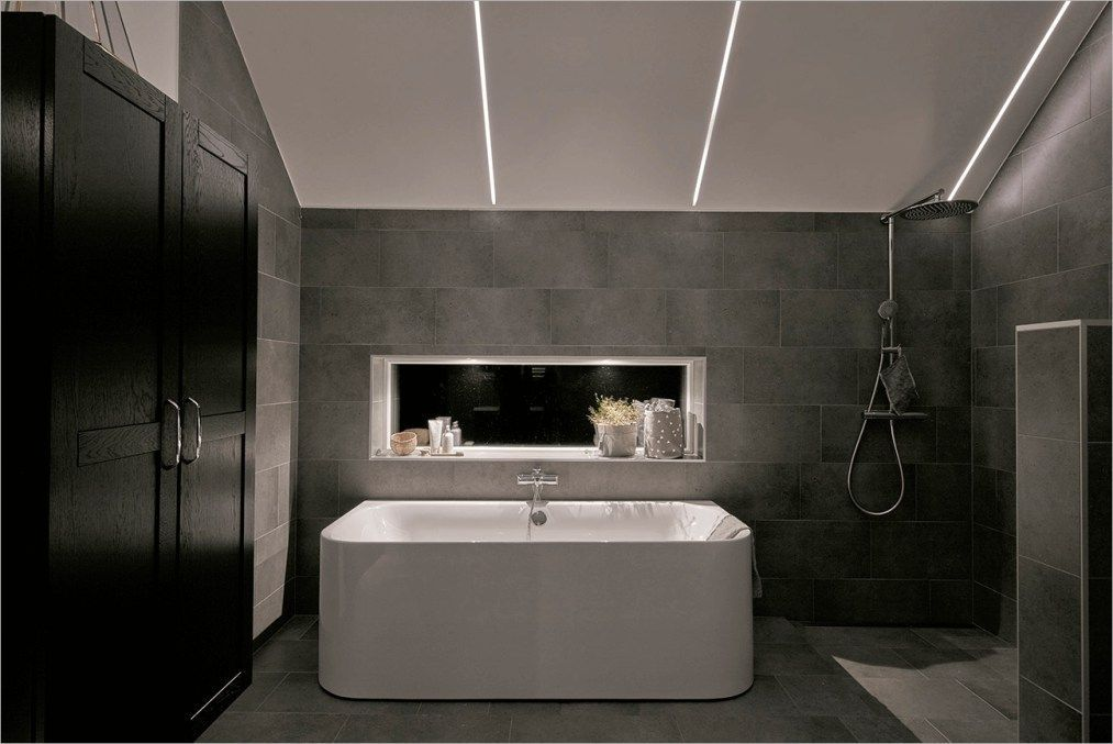 Awesome Bathroom Ceiling Lighting Ideas, That Will Amaze You
