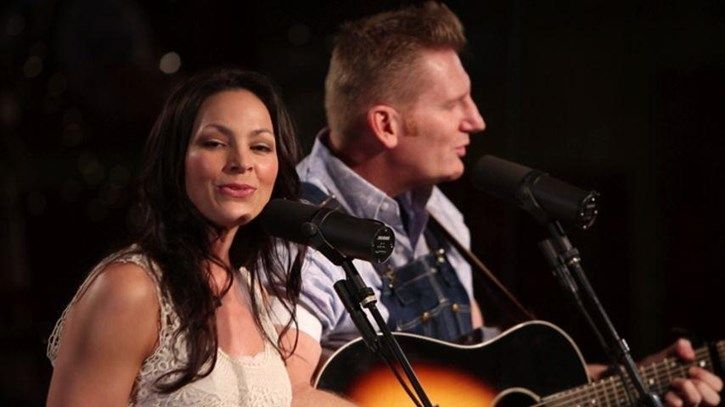 "Music Video: ""Turning To The Light (Live)"" by Joey Rory on @vevomusic"