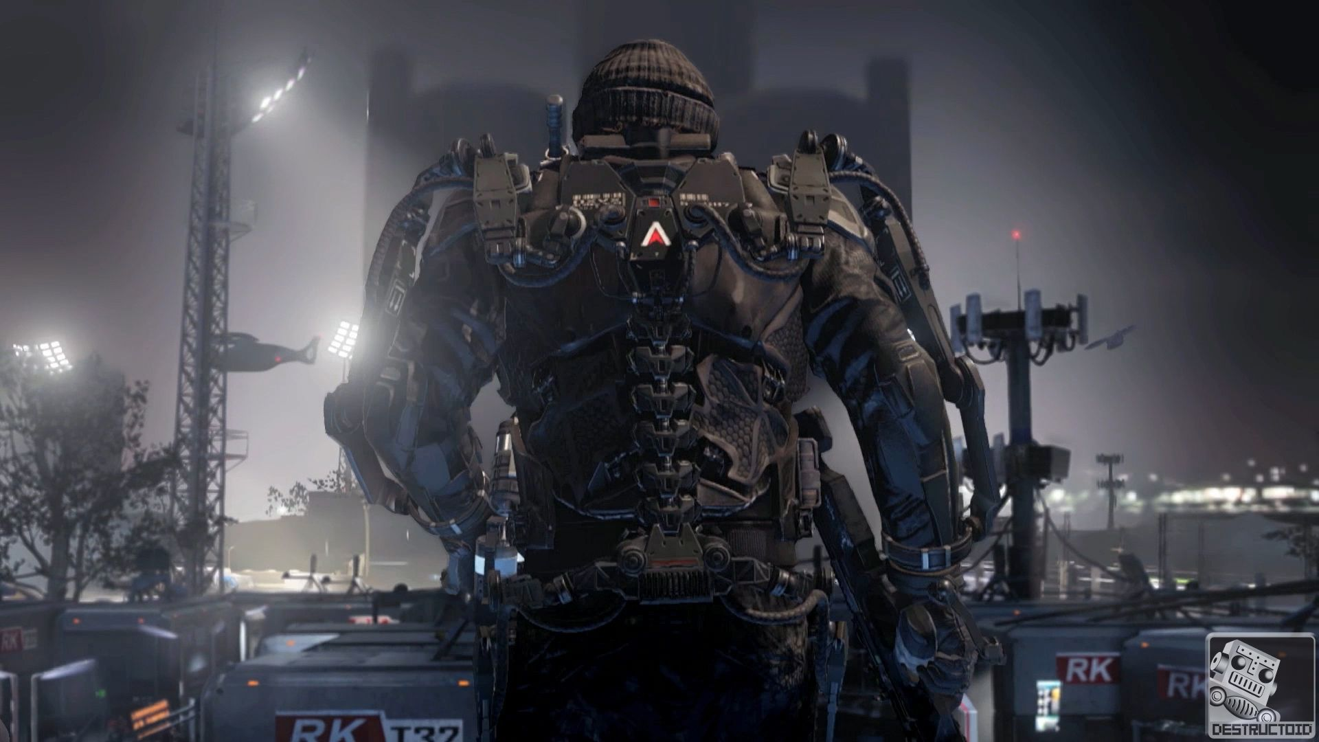 Call Of Duty Advanced Warfare Power Suit Wallpaper Photo Advanced Warfare Call Of Duty Call Of Duty Zombies
