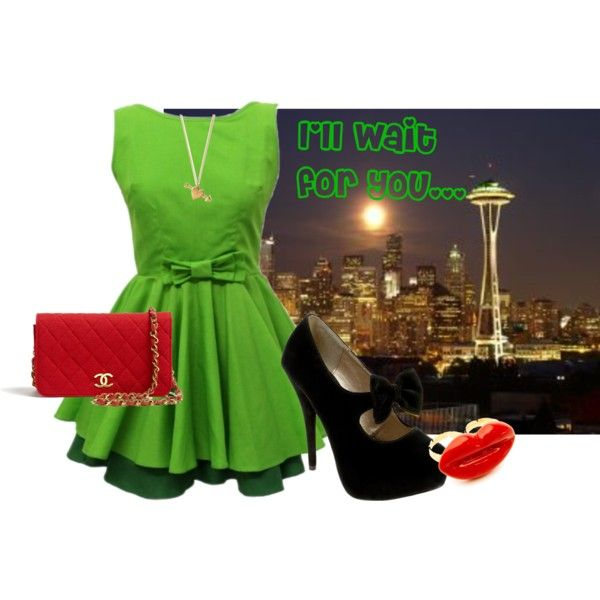 We-wont-call-it-a-date Night in the Emerald City