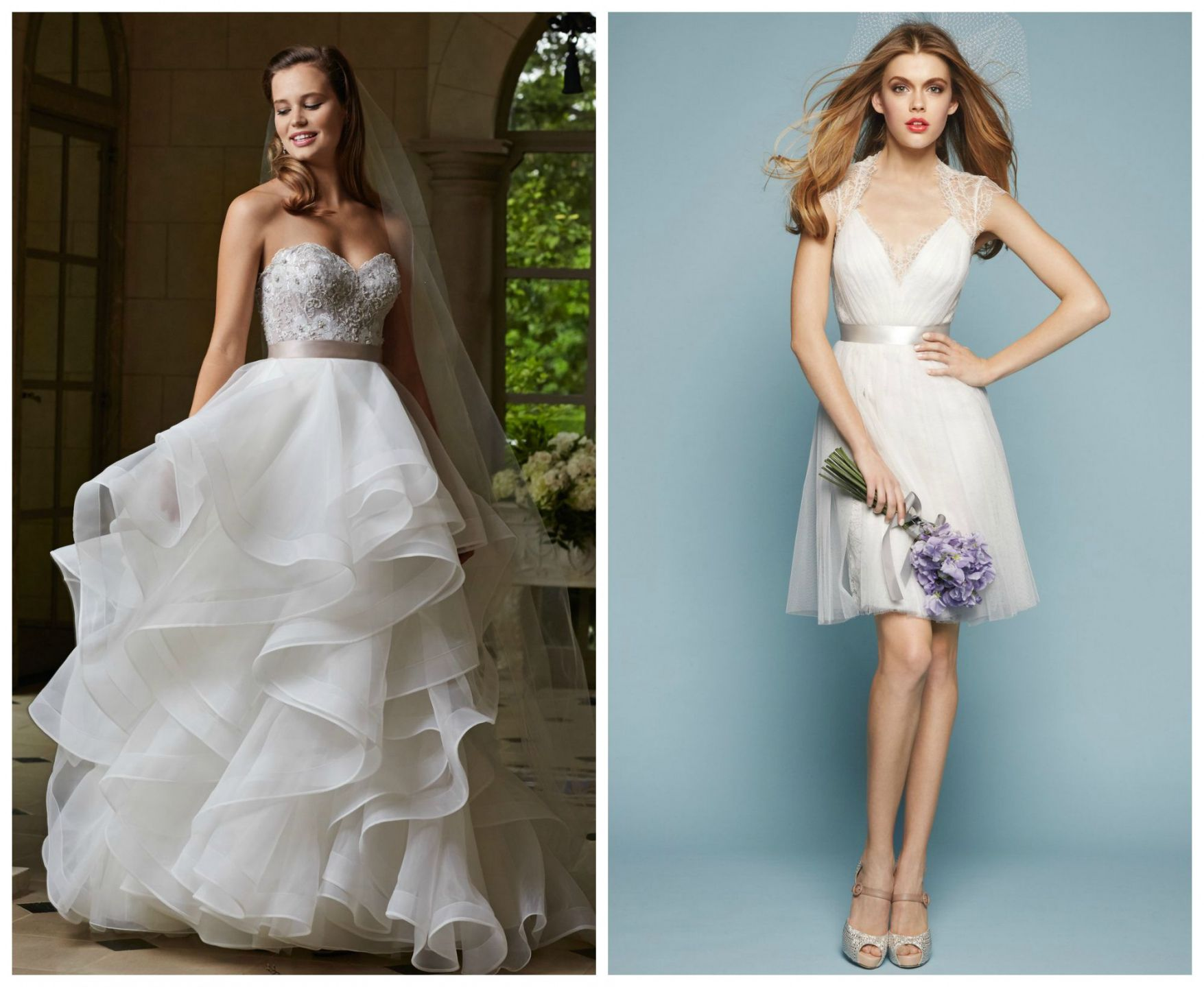 Perfect Cute Wedding Outfits Composition - All Wedding Dresses ...