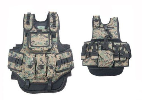 Counterstrike Paintball Vest Digital Paintball Chest Protector Price Free Shipping Sports Sport Active Fit Football Soccer Basketball S Izobrazheniyami