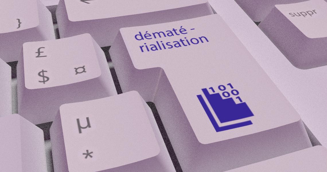 Dématérialisation des documents d'urbanisme