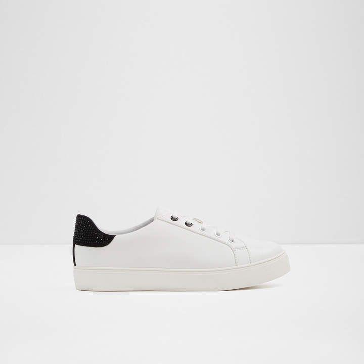 58701bbe45e4a Aldo Brallan | Products | Sneakers, Shoes, White women