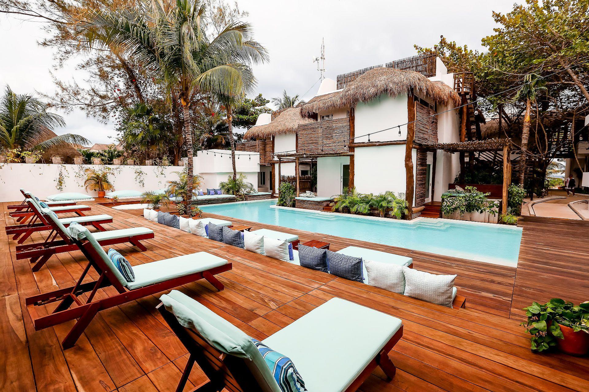 Cabanas Tulum Hotel | Relax and Unwind in Tulum | ghs