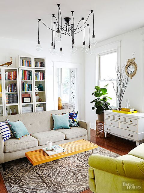 High Fashion Home Blog: Small Space, Big Style | Superior Interior ...
