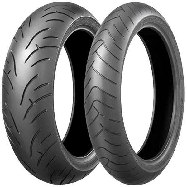Bridgestone Battlax Bt 023 Sport Touring Radial Tire Packages Competition Accessories