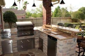 Outdoor Kitchens Houston Outdoor Kitchen Gas Grills Outdoor Fireplaces Outdoor Gas Grills Outdoor Kitchen Grill Outdoor Kitchen Outdoor Kitchen Countertops
