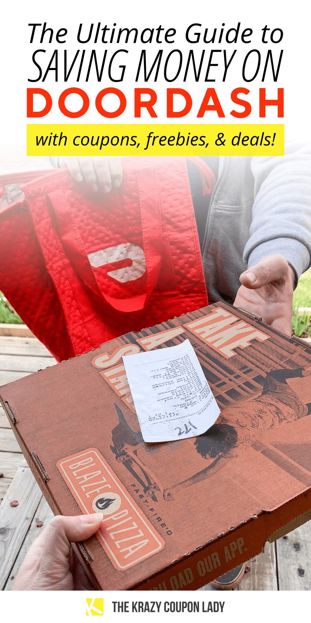 Your Ultimate Guide to DoorDash Coupons & How to Use Them