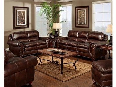 Shop For Lg Interiors Bonded Leather Sofa And Other Living Room