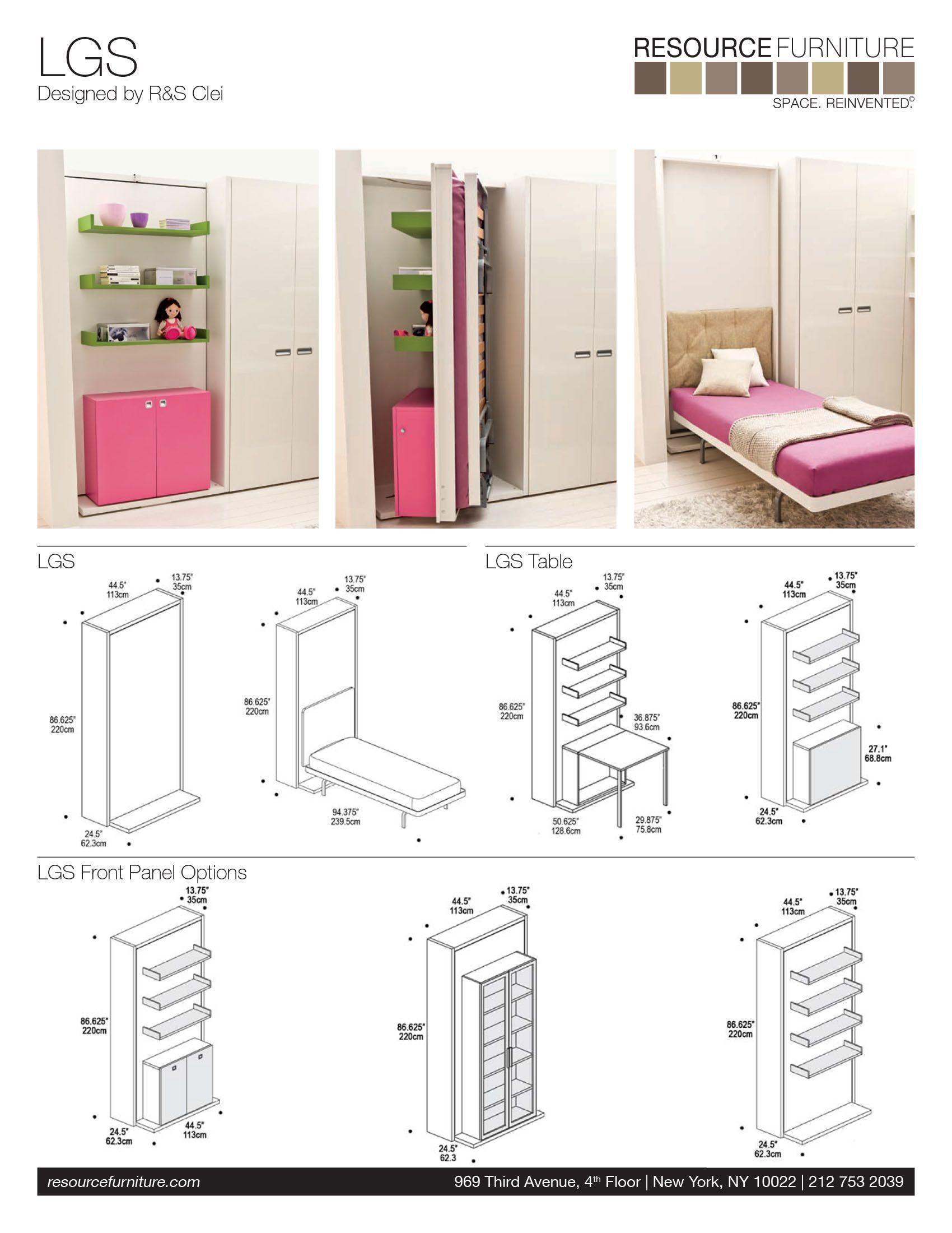 Pin by gonawa on best small space furniture design in