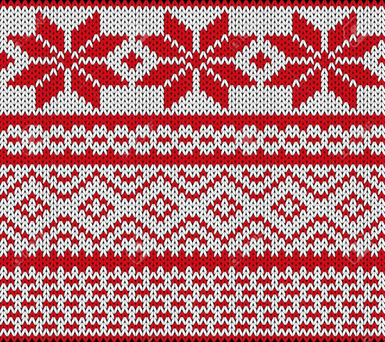 Christmas Knitting Background : The five levels of christmas party attire scandinavian