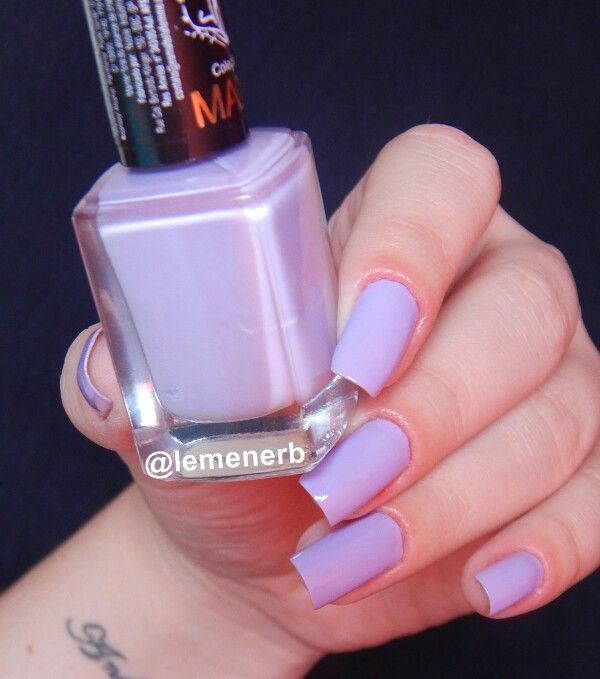 #nails #nail #fashion #style #lila #cute #beauty #beautiful #lilas #pretty #girl #girls #stylish #sparkles #styles #gliter #nailart #art #opi #purple #essie #unhas #preto #branco #rosa #love #shiny #polish #nailpolish #roxo