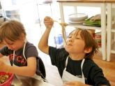 Cooking Classes Parties Nyc Hamptons Taste Buds Kitchen