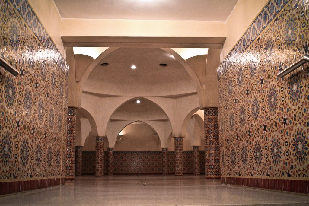 Hassan II Mosque, Casablanca, Morocco | by vomitparty