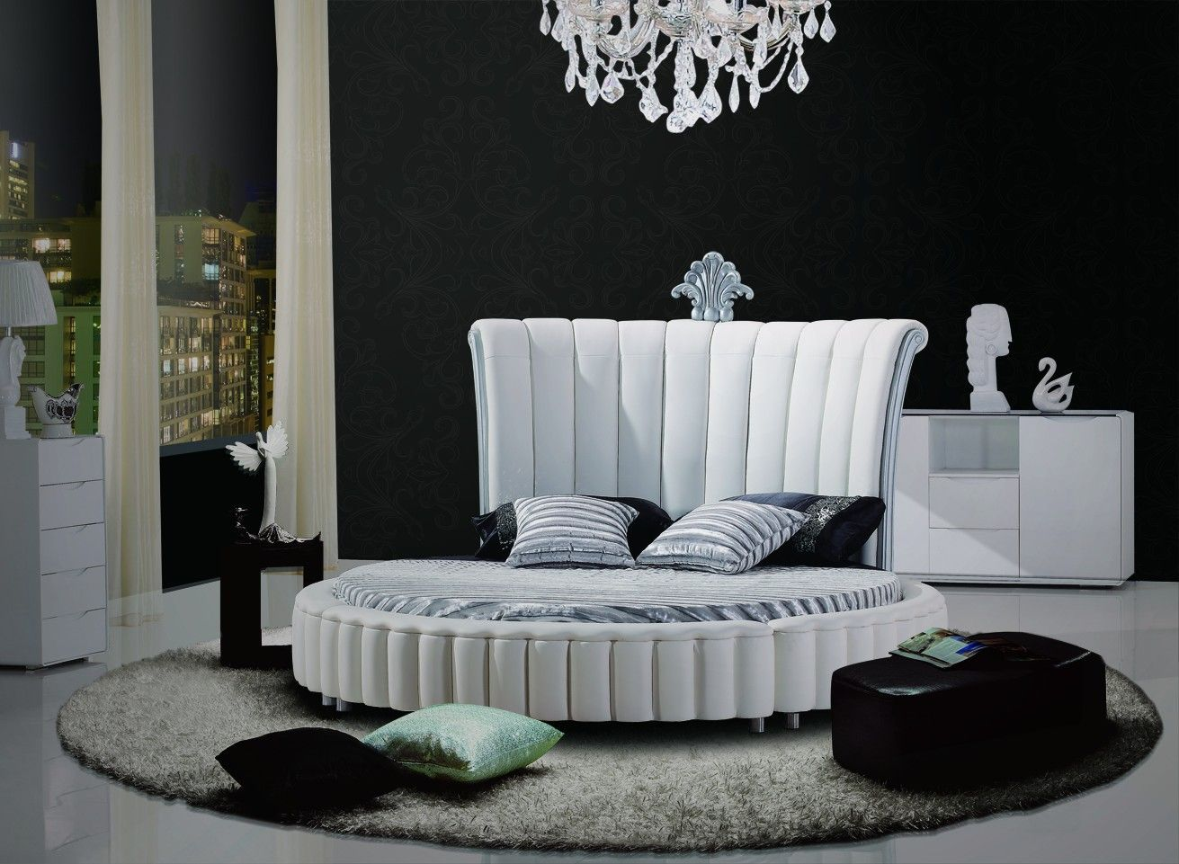 Contemporary Luxury Fashion Modern Furniture Store In Usa