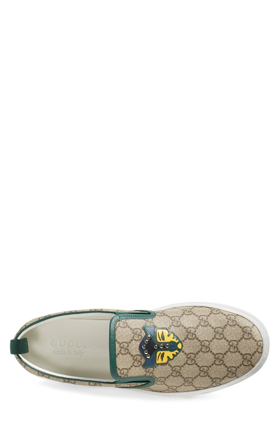 0dbfdaba4 Gucci 'Dublin' Slip-On Sneaker (Men) | MEN'S FOOTWEAR | Sneakers ...