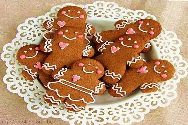 christmas gingerbread cookies gingerbread people th cn mua christmas cookie decorating supplies - Christmas Cookie Decorating Supplies