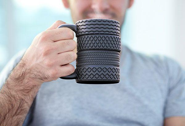Ukrainian Revolutionary Mug Smoky Wheels on Behance