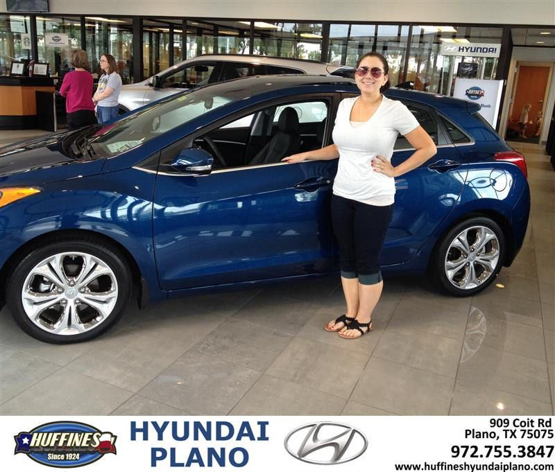 https://flic.kr/p/SLF5pR | #HappyBirthday to Sarah from Jessica Floyd at Huffines Hyundai Plano! | deliverymaxx.com/DealerReviews.aspx?DealerCode=H057