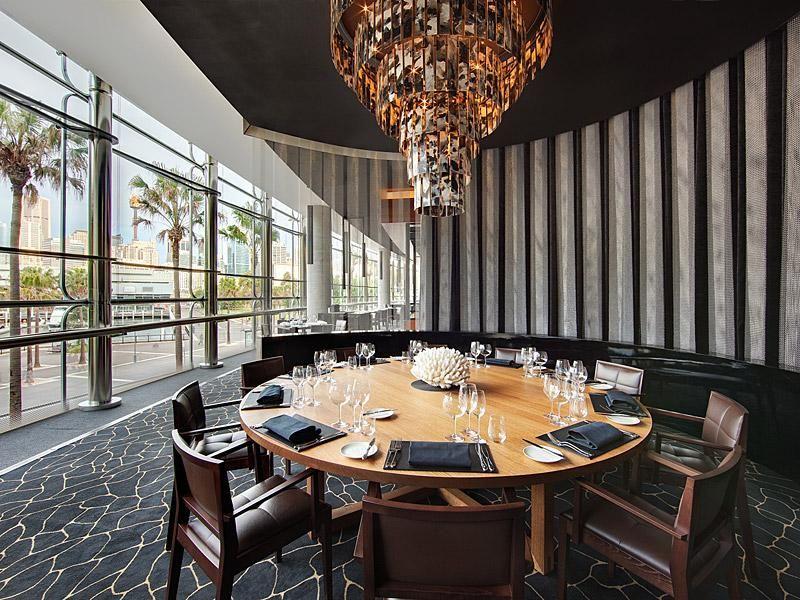Pinstudio Oj On Interior  Restaurant  Pinterest  Bar Grill Cool Private Room Dining Sydney Design Decoration