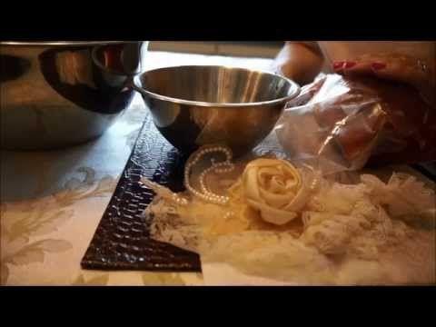 Easy Avocado Dyeing Tutorial - YouTube #dyeingtutorials