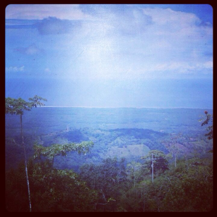 Oh #costarica I could stare at you for hours! #vacation #travel #travelpic #travelphoto #puravida