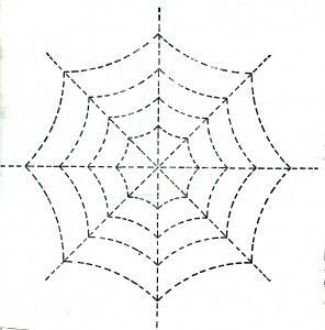 halloween quilting templates