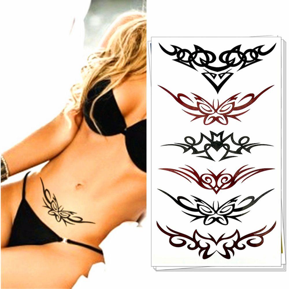 flash Adult tattoo body