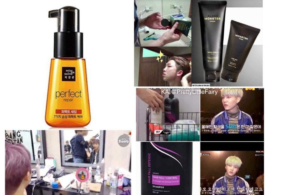 Male Cosmetics In S Korea The List Of Cosmetic Products Bts Use Army S Amino Bts Makeup Bts Bts Face