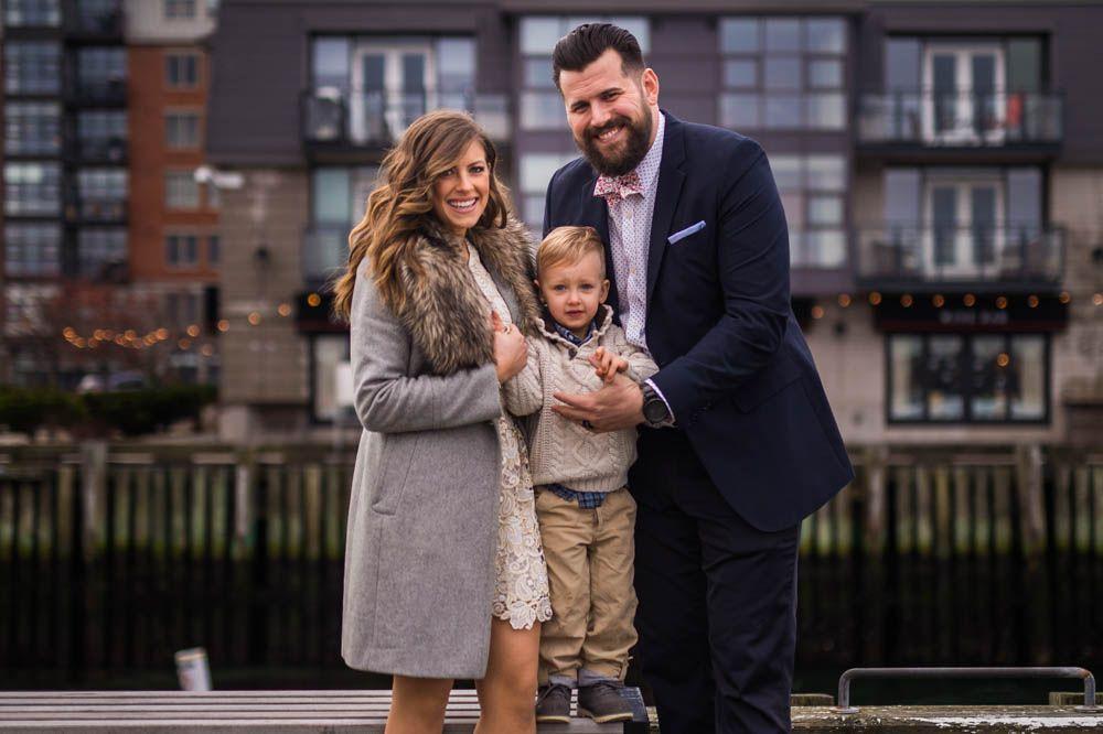 elopement family photos
