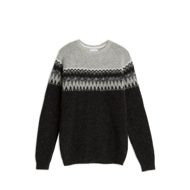 Norse Projects Birnir Fairisle #sweaterweather | Benswear ...