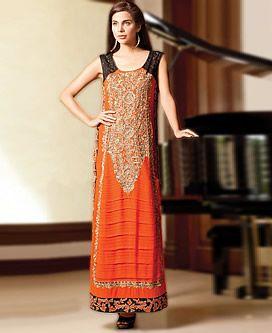 Pakistan Dress