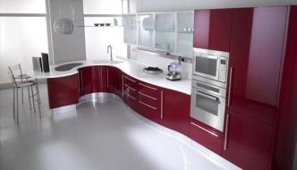 Best Kitchen Designs In The World is aqua blue your favorite color? now don't hesitate to choose