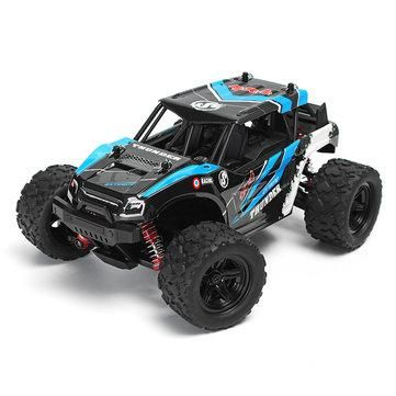 Crawler Coche 4ch Juguetes 118 18311 2 4wd Rc 35kmh 4g Hs wiTOkPXZu