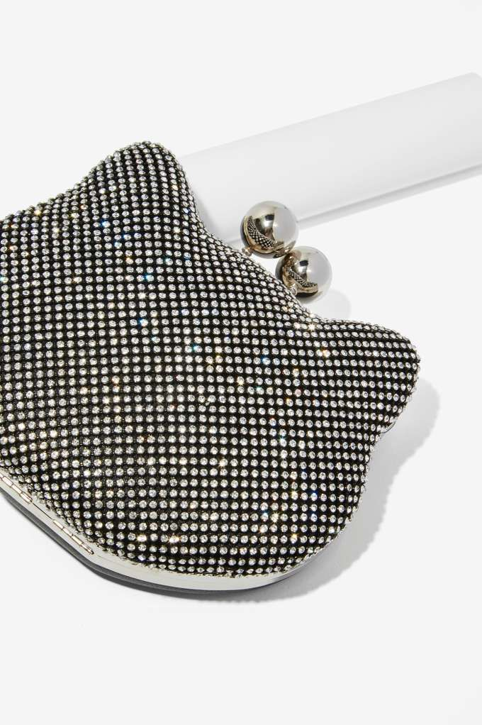 Feline Yourself Crossbody Bag - Bags + Backpacks   The Eclectics   Date With the Night   All Party