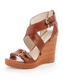 Michael Kors Westby Wedge