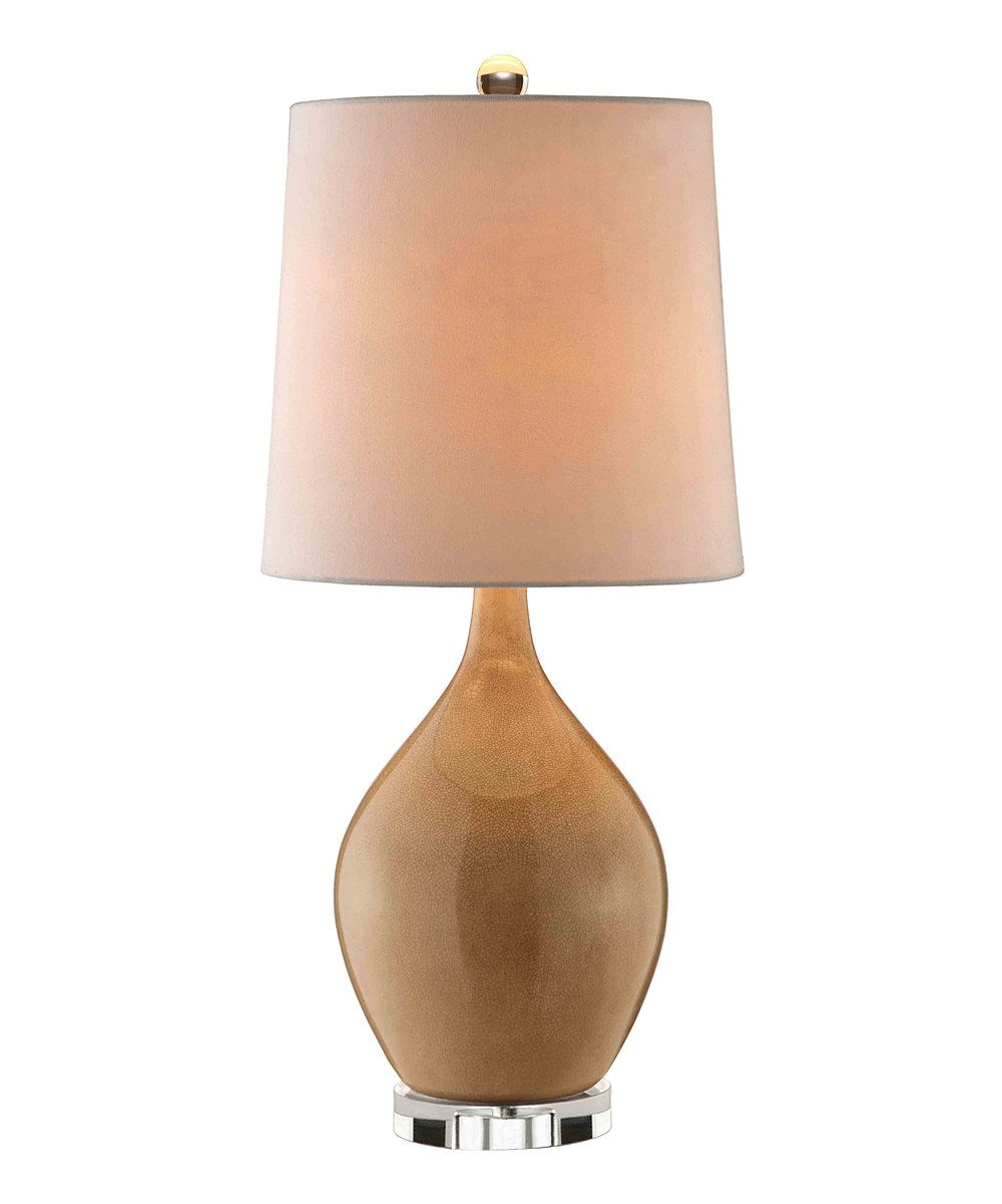 Take a look at this natural table lamp on zulily today home take a look at this natural table lamp on zulily today geotapseo Gallery