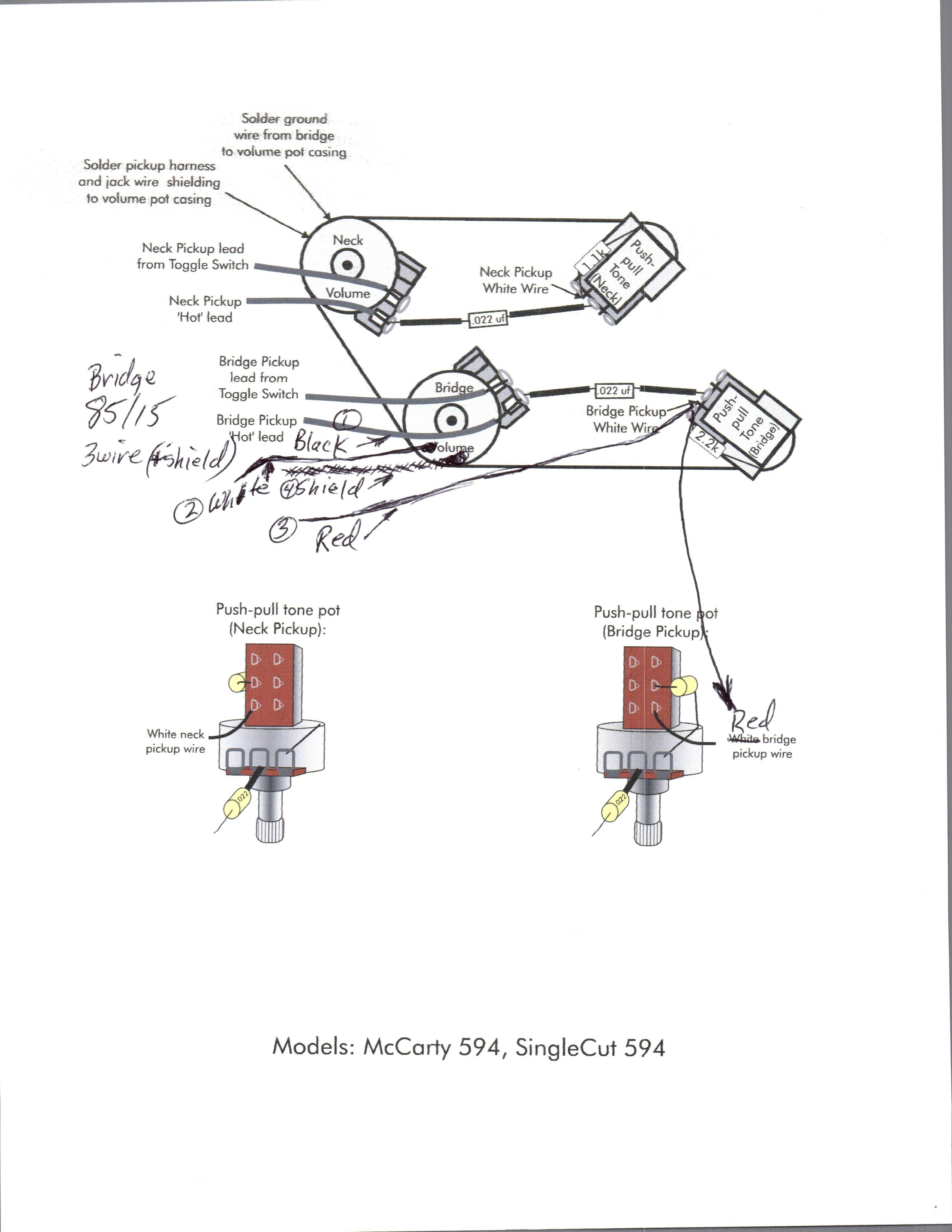 Unique Gibson Sg Custom Wiring Diagram Diagram