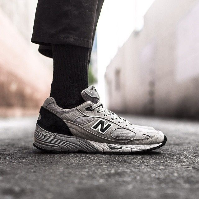 new arrival 6a988 e7a4d New balance revisits its heritage with an updated premium Made in USA M991GB.  Appearing in