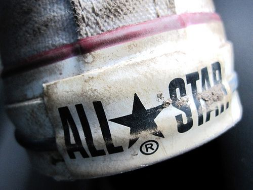 YOUR America Photos: Group 4 | Converse all star, Converse tennis ...