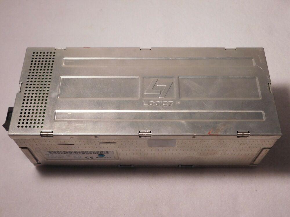 2002 08 Bmw 7 Series Amplifier Logic 7 65 12 6 926 735 Oem E65 E66 Top Hifi Dsp Siemens Bmw Bmw 7 Series Volvo Xc90