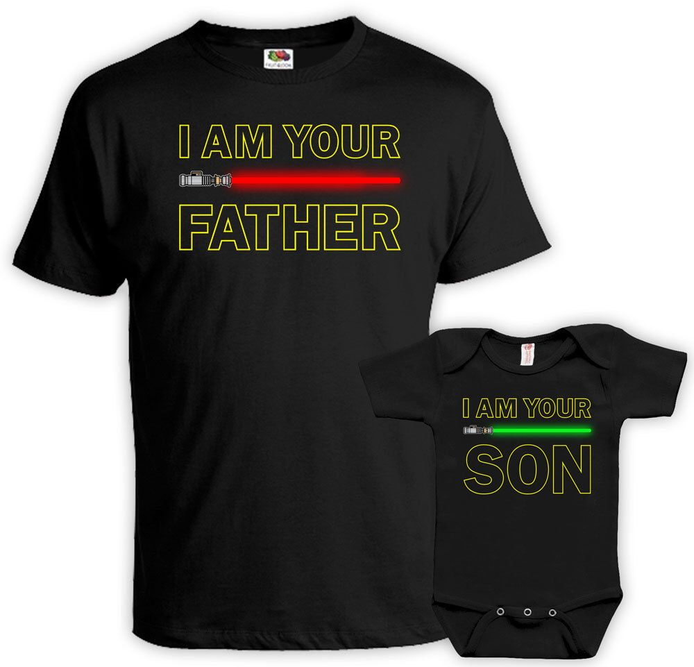587c858c13e1 Father Son Matching Shirts Gifts For New Dad Daddy And Me Outfits Matching  Outfits I Am