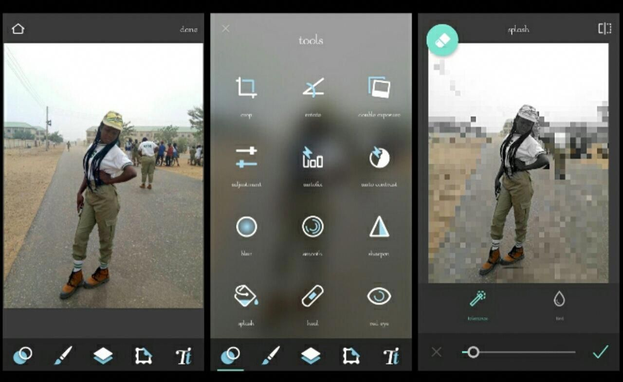 Top 5 Best Photo Editing Apps For Android In 2018