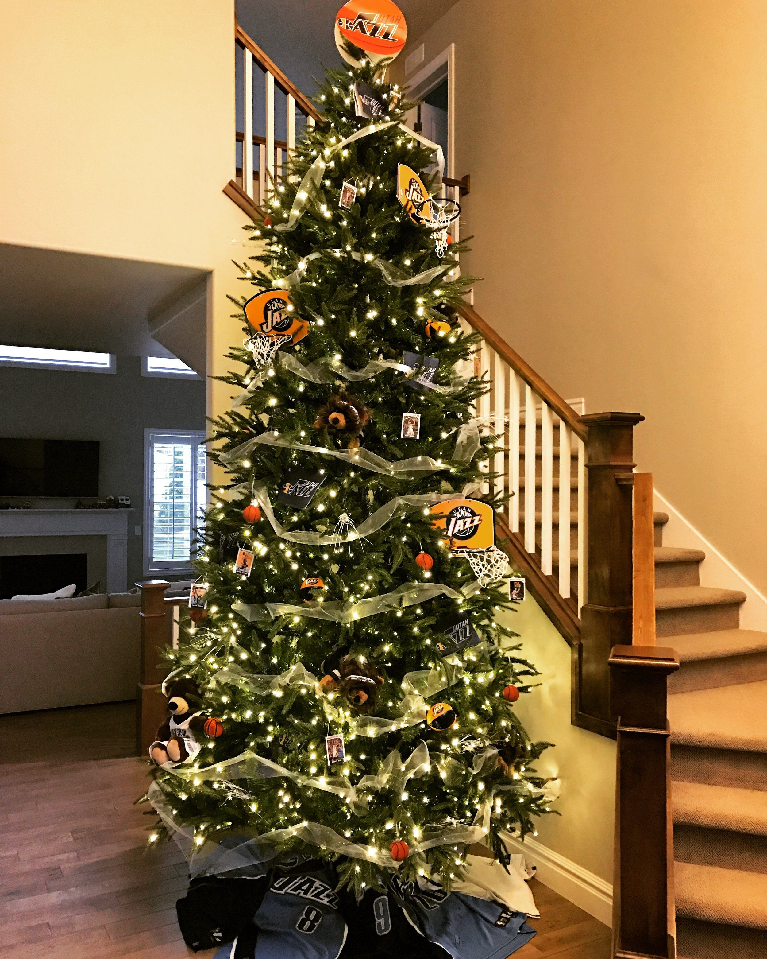 Christmas Trees To Remember 2016 Katie The Creative Lady Christmas Tree Tree Christmas