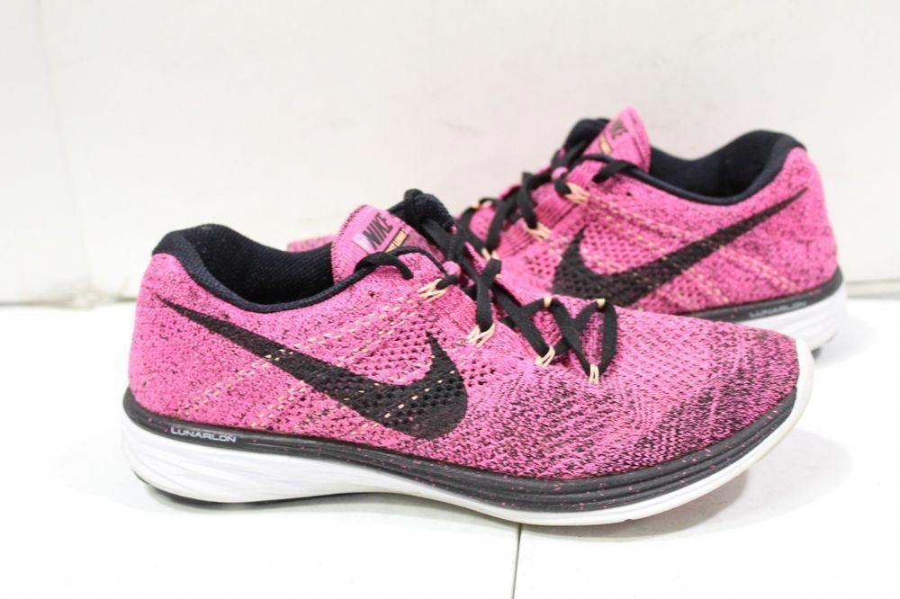 online store 61c52 ed913 KA-53 women s nike flyknit lunar3 running shoes size-10  fashion  clothing   shoes  accessories  womensshoes  athleticshoes (ebay link)   NikeWomensyogaShoes
