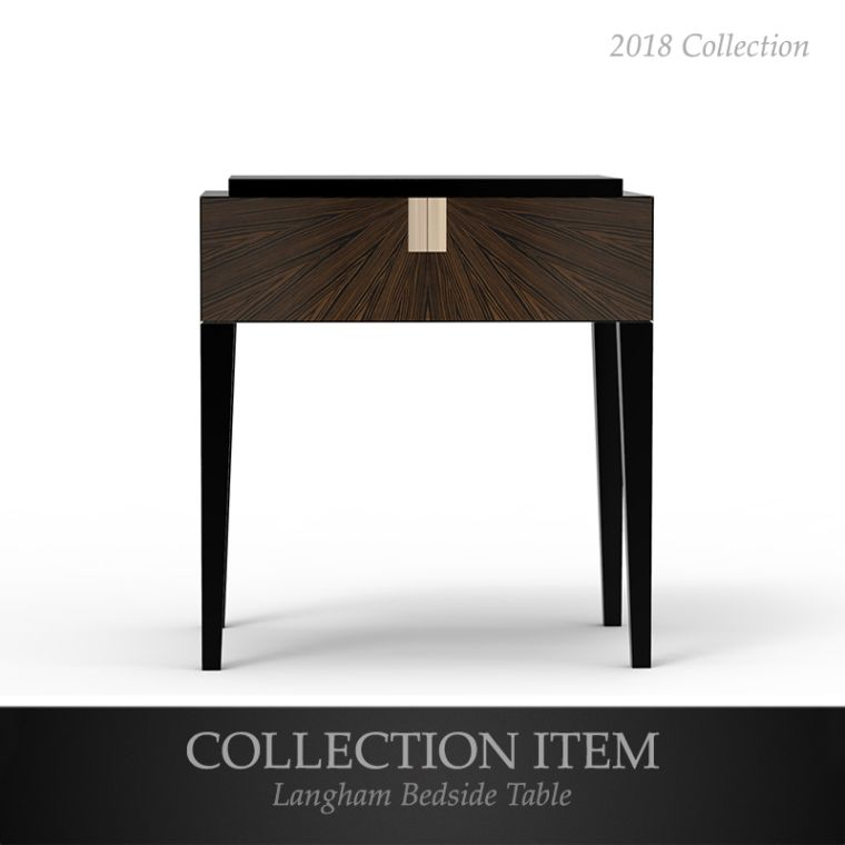 Bedside Tables Chest Of Drawers Luxury Furniture London