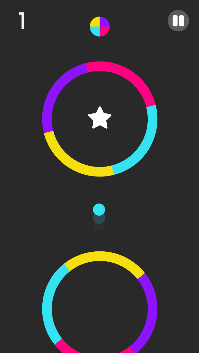 Color Switch v2.5.2 FULL APK (UPDATED) APKBOO